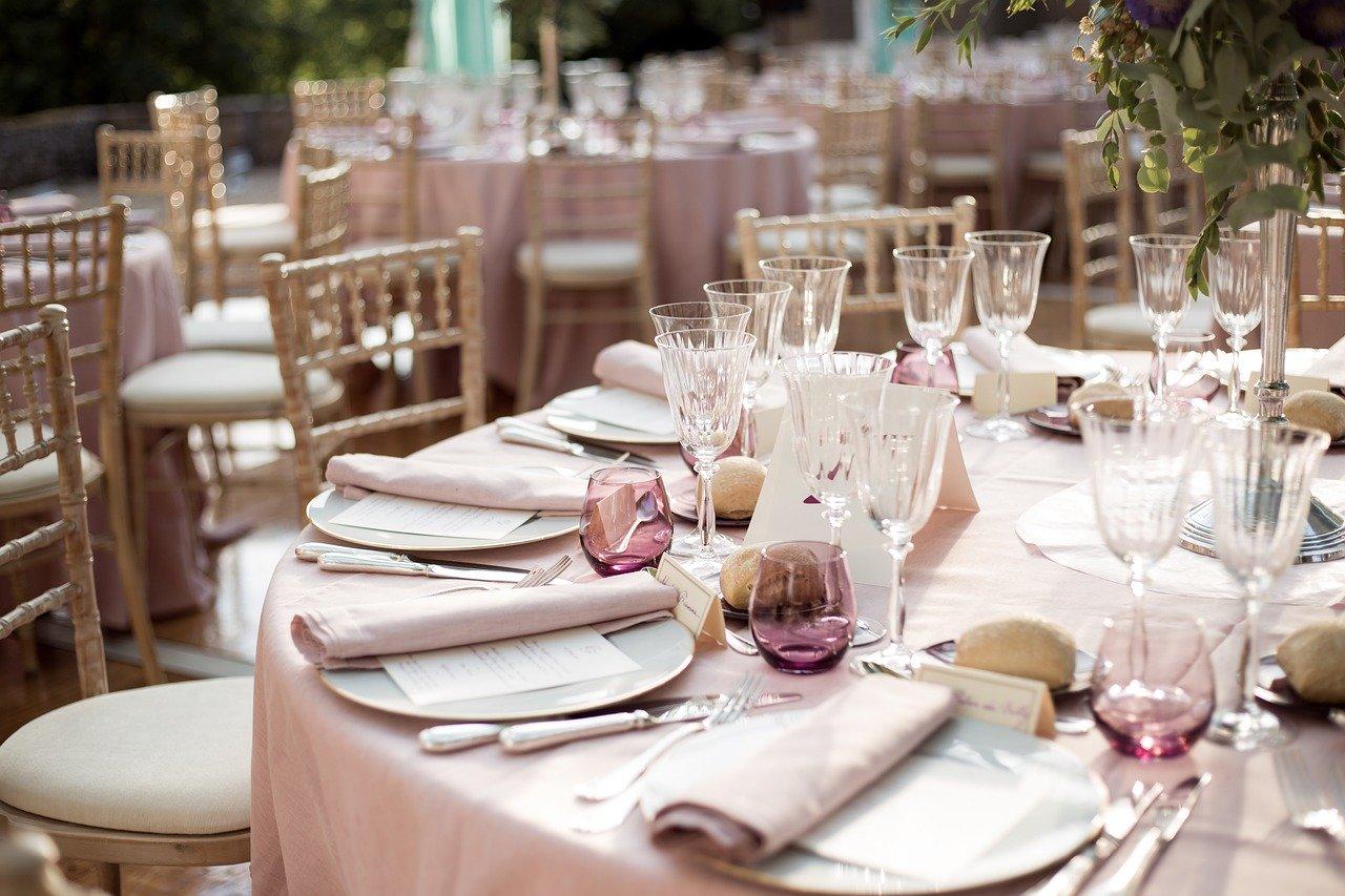 Comment bien choisir sa décoration de table ?