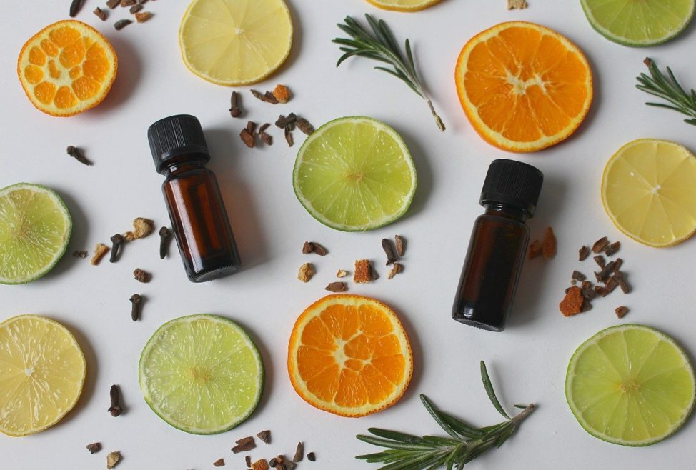 AROMA NATURACTIVE : les huiles essentielles pour accompagner le confinement